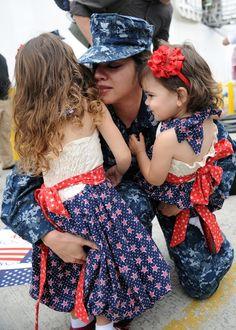 Mommy's Girls