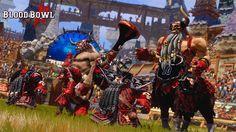 Blood Bowl 2: Les Nains du Chaos et les équipes Khemri débarquent... - Blood Bowl 2, la suite de l'adaptation en jeu vidéo du célèbre jeu de plateau de Games Workshop mêlant football américain et l'univers de Warhammer, accueille aujourd'hui deux nouvelles races...