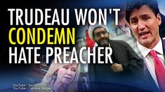 Sheila Gunn Reid of The Rebel.Media reports: Our story about a Muslim hate preacher who received a summer jobs grant from the Liberals made its way onto the age