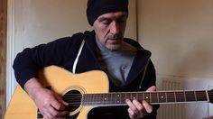 Guitar tutorial - Before you accuse me - by Joe Murphy