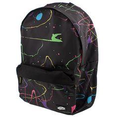 #Vans Color Me Rad Backpack