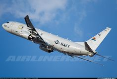 Boeing P-8A Poseidon (737-8FV) - USA - Navy | Aviation Photo #2347984 | Airliners.net