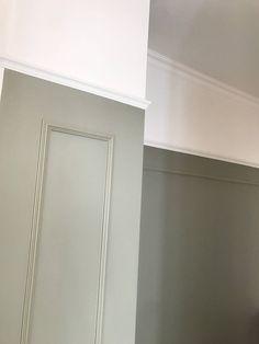 Färgkoder i vårt hem - Ellinor Löfgren Us White House, Jotun Lady, Simply Home, Wall Colors, Color Mixing, Bedroom Decor, Indoor, Furniture, Home Decor