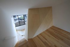 Image 12 of 29 from gallery of New Kyoto Town House / Alphaville Architects. Courtesy of  alphaville architects
