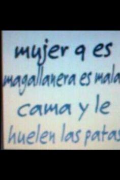 Las Magallaneras!!