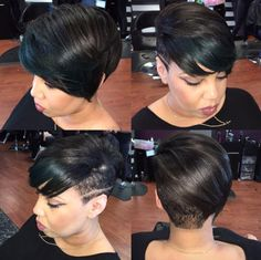 Nice undercut via @msklarie - http://community.blackhairinformation.com/hairstyle-gallery/short-haircuts/nice-undercut-via-msklarie/