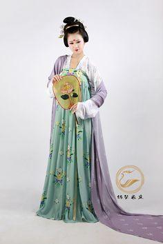 Sui-Tang Dynasties