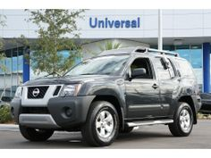 Vehicle Spotlight: 2011 Nissan Xterra S Nissan Xterra, Spotlight, News, Vehicles, Car, Blog, Automobile, Blogging, Spot Lights