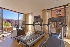 Al Maaden Villa Hotel & Spa #golf #travel #morocco #opusgolfs