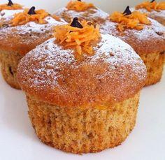 @ Gonul_mutfakta👈 ・ ・ ・ Good evening bol we offer you plenty of vit … - Cake Delicious Cake Recipes, Yummy Cakes, Dessert Recipes, Yummy Food, Mini Cheesecakes, Mousse Au Chocolat Torte, Cap Cake, Desserts Ostern, Moist Carrot Cakes