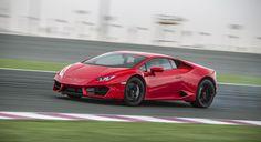 Inside Lamborghini's radical tech transformation