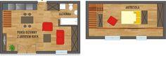 mieszkanie dla młodych katowice Nasa, Floor Plans, Diagram, Google, Home, Fotografia, Ad Home, Homes, Haus