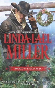 "Olivia and her daughter conspire to get rancher Tanner into the spirit of Christmas; and in ""At Home In Stone Creek,"" sparks fly as an old flame returns to Ashley's life during the holiday season."