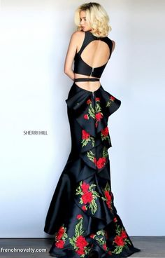 ad99677430f8 22 Fascinating Prom images | Prom dresses, Evening dresses, Evening ...