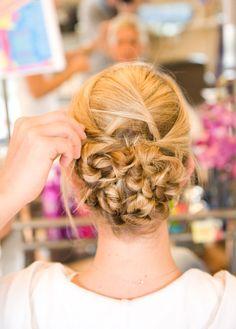 Hairstyles For Dance Recital On Pinterest Dance Recital