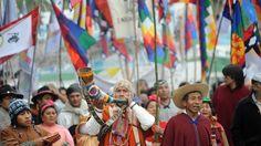 Denunciaron que Perú no protege a los nativos
