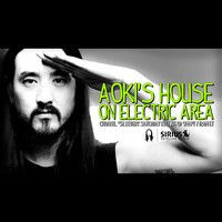 Aoki's House on Electric Area - Episode 106 by steveaoki on SoundCloud