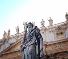 Basilica di San Pietro - Roma ph. Alberto Rotondo
