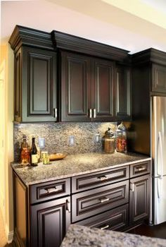 Basement Kitchenette idea