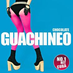Found Guachineo by Chocolate with Shazam, have a listen: http://www.shazam.com/discover/track/227639826