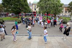 Street play boosted by £1m government grant | Children & Young ...