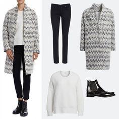 Es ist richtig kalt geworden und somit absolutes Mantel-Wetter! @iroparis schafft es, dass wir dem Sommer nicht hinterher trauern. Den kompletten Look gibt es jetzt auf kleidoo.de!  Nimm jetzt an unserem Gewinnspiel hier auf Instagram teil und mit etwas Glück kannst du 1.000€ gewinnen. Deine Lieblingsstücke warten auf dich. #kleidoo #shop #shopping #shoppingonline #fashion #trend #mode #syle #clothes #accessories #newseason #2015 #brands #trend #luxus #luxury #gewinnspiel #gutschein #follow…
