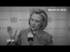 Hillary Lied And The FBI Caught Her; This Video Should Finish Her Presidency!