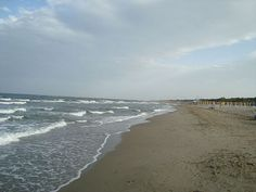 Hit the beach. From Unusual things to see and do in Ravenna
