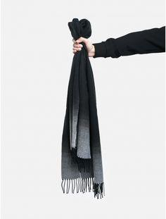 A.OK fade scarf