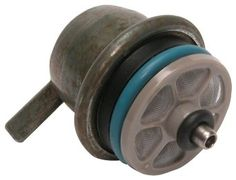 Delphi FP10021 Fuel Injection Pressure Regulator  www.LearnAutomotiveKnowledgeOnline.com