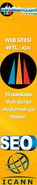 10 Dakikada Web Siteniz Hazır http://www.mkbilisim.com/ Mail ve Destek mkbilisim@mkbilisim.com MKB Information Technology http://www.mkbilisim.com/support/contact-us.php #hosting #reseller #linuxhosting #windowshosting #linuxreseller #windowsreseller #domain #domains #alanadı #ucuzalanadı #domainname #com #net #vps #vds #sunucu #Dedicated #sanalsunucu #bulutsunucu #bulut #cloud #CloudSunucu #email #emailhosting #mailhosting #ssl #sslsertifikası #websitesi #webtasarım