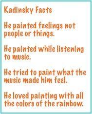 Kadinsky                                                                                                                                                     More