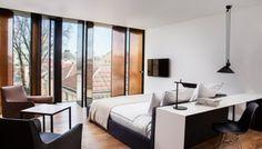 Sense Hotel Sofia -Bulgaria-Lazzarini Pickering Architetti- Architectural Group Tzonkov Ltd. 4