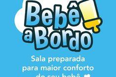 """Projeto """"Bebê a Bordo"""" chega ao cinema do Shopping Pátio Pinda   Infotau Vale"""