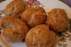 Passover Popover Rolls! EASY .. Never thought I'd be able to serve rolls for Passover! Yippy!!