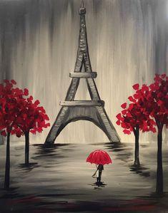 Thu Oct 20, 2016 7:00-9:00PM - Paris Rendezvous
