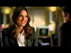 Castle & Beckett // The One - YouTube