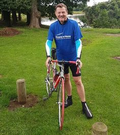 Carlisle businessman takes to two wheels in memory of his wife http://www.cumbriacrack.com/wp-content/uploads/2016/08/Barry-Maxey.jpg Team GB are home for a rest after their Olympic triumph, but the sporting challenge is still to come for Carlisle businessman Barry Maxey, who is in training for a mammoth 400km bike ride    http://www.cumbriacrack.com/2016/08/30/carlisle-businessman-takes-two-wheels-memory-wife/