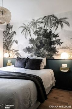 Dream Bedroom, Home Bedroom, Bedroom Decor, Beds For Small Spaces, Quirky Home Decor, Home Decor Inspiration, Home Remodeling, Interior Design, House Styles