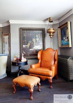 """Klasik tarz Oturma Odası resimlerine göz gezdirin: """"An Oriental Touch"""". Evinizi yaratırken fikir ve ilham almak için tarzınıza en uygun fotoğraflara ulaşın."""