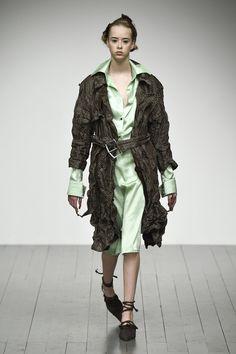 Faustine Steinmetz Fall 2018 Ready-to-Wear Fashion Show Collection