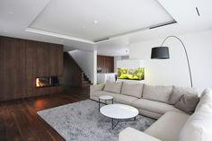House in Šiauliai by Ramūnas Manikas