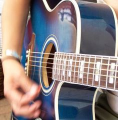 5 Guitar Strumming Exercises That Will Help Your Picking