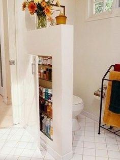 ideias banheiro pequeno