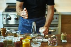 Don't toss those old spices you never use. Make blends you can use on everything.