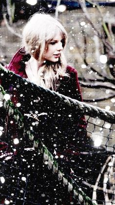 December 13, taylor is 25 . . .