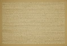 Sea grass rug from Natural Area Rugs  sea grass recommended by Laurel Bern