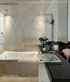 Por ser bastante escorregadio quando molhado, o uso do cimento queimado não é aconselhado  dentro do box do banheiro e áreas externas