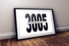 V. 3005 Childish Gambino Donald Glover by BlackCatDesignAndArt