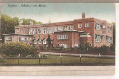 Vakschool voor meisjes Zutphen, 3 aug. 1925